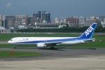 akinarin1989さんが、福岡空港で撮影した全日空 767-381の航空フォト(写真)