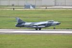 kon chanさんが、嘉手納飛行場で撮影したATAC Hunter F.58の航空フォト(写真)