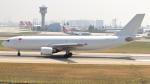 誘喜さんが、アタテュルク国際空港で撮影したMNGエアラインズ A300B4-605R(F)の航空フォト(写真)