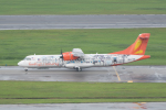 かずまっくすさんが、シンガポール・チャンギ国際空港で撮影したファイアフライ航空 ATR-72-500 (ATR-72-212A)の航空フォト(写真)
