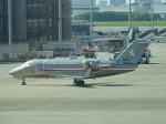 バンチャンさんが、羽田空港で撮影したチェコ空軍の航空フォト(写真)