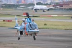 つっさんさんが、伊丹空港で撮影した兵庫県警察 A109E Powerの航空フォト(写真)