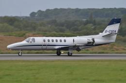 IL-18さんが、ロンドン・ルートン空港で撮影した不明の航空フォト(飛行機 写真・画像)