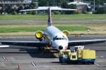 こじゆきさんが、台北松山空港で撮影した遠東航空 MD-82 (DC-9-82)の航空フォト(写真)