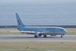 eagletさんが、中部国際空港で撮影した大韓航空 737-9B5の航空フォト(写真)