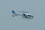 pringlesさんが、福岡空港で撮影したオールニッポンヘリコプター EC135T2の航空フォト(写真)