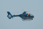 pringlesさんが、福岡空港で撮影した福岡県警察 EC135P2+の航空フォト(写真)