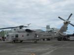 ランチパッドさんが、静浜飛行場で撮影した海上自衛隊 SH-60Kの航空フォト(写真)