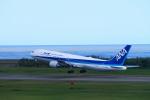 BELL602さんが、新潟空港で撮影したエアージャパン 767-381/ERの航空フォト(写真)