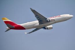 DREAMWINGさんが、成田国際空港で撮影したイベリア航空 A330-202の航空フォト(飛行機 写真・画像)