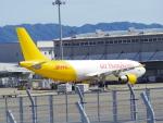 tmkさんが、関西国際空港で撮影したエアー・ホンコン A300B4-622R(F)の航空フォト(写真)