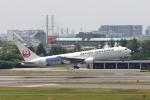 VEZEL 1500Xさんが、伊丹空港で撮影した日本航空 767-346/ERの航空フォト(写真)