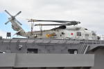 md11jbirdさんが、天保山で撮影した海上自衛隊 SH-60Jの航空フォト(写真)