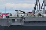 md11jbirdさんが、天保山で撮影した海上自衛隊 SH-60Kの航空フォト(写真)