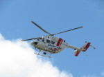 JA655Jさんが、出雲空港で撮影したセントラルヘリコプターサービス BK117C-1の航空フォト(写真)