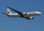 じーく。さんが、那覇空港で撮影した日本航空 777-289の航空フォト(写真)