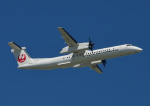 じーく。さんが、那覇空港で撮影した琉球エアーコミューター DHC-8-402Q Dash 8 Combiの航空フォト(写真)