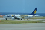 amagoさんが、那覇空港で撮影したスカイマーク 737-86Nの航空フォト(写真)