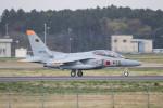 Koenig117さんが、茨城空港で撮影した航空自衛隊 T-4の航空フォト(写真)