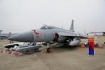 ちゃぽんさんが、珠海金湾空港で撮影したパキスタン空軍 JF-17 Thunderの航空フォト(飛行機 写真・画像)