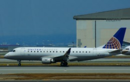 航空フォト:N113SY スカイウエスト E175