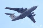 ちゃぽんさんが、ジュコーフスキー空港で撮影したロシア空軍 A-50Uの航空フォト(飛行機 写真・画像)
