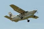 あきらっすさんが、調布飛行場で撮影したスカイトレック Kodiak 100の航空フォト(飛行機 写真・画像)