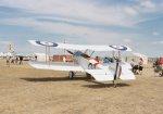 ちゃぽんさんが、アバロン空港で撮影したイギリス空軍の航空フォト(飛行機 写真・画像)