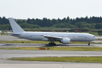 シュウさんが、成田国際空港で撮影したパキスタン国際航空 777-2Q8/ERの航空フォト(写真)