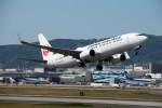 HK Express43さんが、伊丹空港で撮影した日本航空 737-846の航空フォト(写真)