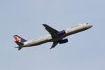 Mochi7D2さんが、成田国際空港で撮影したマカオ航空 A321-231の航空フォト(写真)