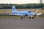 北の熊さんが、新千歳空港で撮影したKiwi Air  P-750 XSTOLの航空フォト(飛行機 写真・画像)