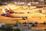 キイロイトリさんが、関西国際空港で撮影したアシアナ航空 A321-231の航空フォト(写真)