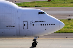 blowgunさんが、中部国際空港で撮影したボーイング 747-4H6(LCF) Dreamlifterの航空フォト(写真)