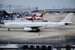 眠たいさんが、関西国際空港で撮影したエアアジア・エックス A330-343Xの航空フォト(写真)