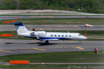 dragonflyさんが、新千歳空港で撮影したPPGインダストリーズ G-IV Gulfstream IV-SPの航空フォト(写真)