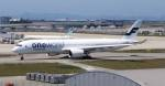 05RKさんが、関西国際空港で撮影したフィンエアー A350-941XWBの航空フォト(写真)