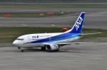 Dojalanaさんが、新千歳空港で撮影したANAウイングス 737-54Kの航空フォト(写真)