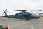 apphgさんが、静浜飛行場で撮影した航空自衛隊 UH-60Jの航空フォト(写真)