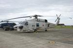apphgさんが、静浜飛行場で撮影した海上自衛隊 SH-60Kの航空フォト(写真)