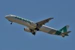ケイ君さんが、広島空港で撮影したエアソウル A321-231の航空フォト(写真)
