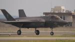 SVMさんが、岩国空港で撮影したアメリカ海兵隊 F-35B Lightning IIの航空フォト(写真)