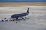 funi9280さんが、中部国際空港で撮影したスターフライヤー A320-214の航空フォト(写真)