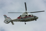 VoMBoMさんが、広島県広島市安佐北区で撮影した広島市消防航空隊 AS365N3 Dauphin 2の航空フォト(飛行機 写真・画像)