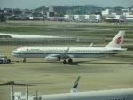 commet7575さんが、福岡空港で撮影した中国国際航空 A321-232の航空フォト(写真)