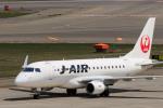 noriphotoさんが、新千歳空港で撮影したジェイ・エア ERJ-170-100 (ERJ-170STD)の航空フォト(写真)