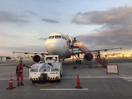 maixxさんが、ニノイ・アキノ国際空港で撮影したフィリピン・エアアジア A320-216の航空フォト(飛行機 写真・画像)