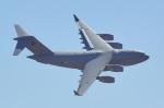 ちゃぽんさんが、アバロン空港で撮影したオーストラリア空軍 C-17A Globemaster IIIの航空フォト(飛行機 写真・画像)
