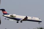 多楽さんが、成田国際空港で撮影したアイベックスエアラインズ CL-600-2C10 Regional Jet CRJ-702ERの航空フォト(写真)