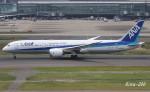 RINA-200さんが、羽田空港で撮影した全日空 787-9の航空フォト(写真)